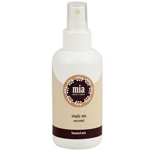 Picture of Simply Mia Botanical Mist - 4 oz